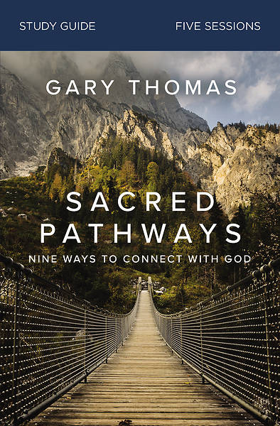 Picture of Sacred Pathways Study Guide