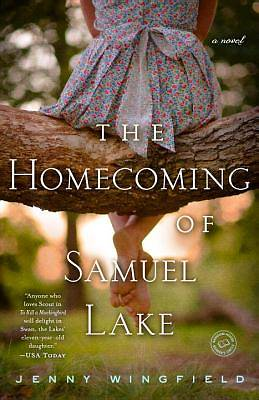 Picture of The Homecoming of Samuel Lake