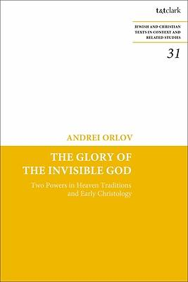 Picture of The Glory of the Invisible God