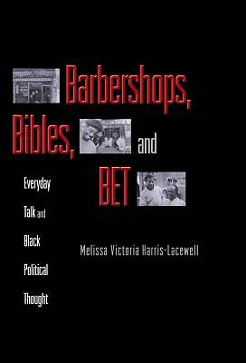 Picture of Barbershops, Bibles, and Bet