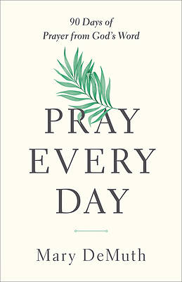 Picture of Pray Every Day