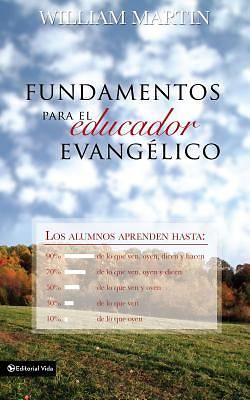 Picture of Fundamentos Para El Educador Evangelico