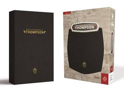 Picture of Rvr60 Biblia de Referencia Thompson, Imitación Piel