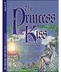 The Princess and the Kiss Pre-Pack