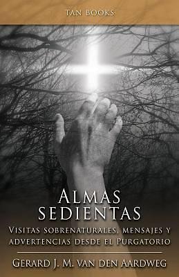 Picture of Alma Sedientas