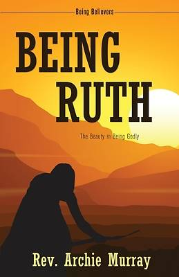 Picture of Being Ruth