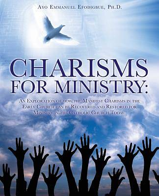 Picture of Charisms for Ministry