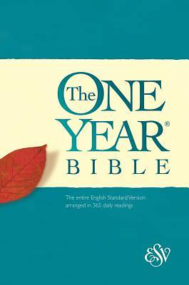 The One Year Bible English Standard Version