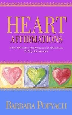 Picture of Heart Affirmations