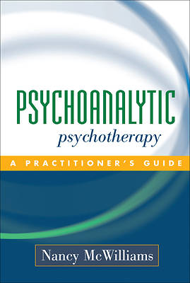 Picture of Psychoanalytic Psychotherapy
