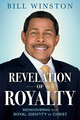 Picture of Revelation of Royalty