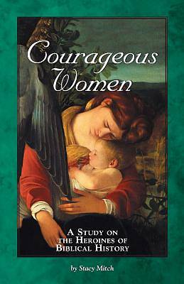 Picture of Courageous Women