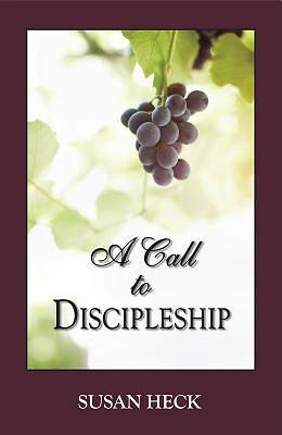 Picture of A Call to Discipleship