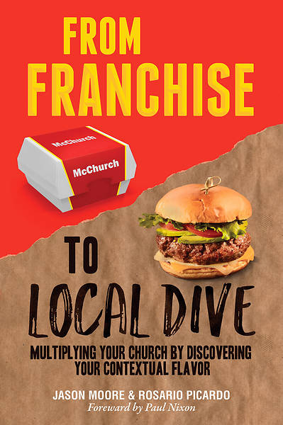 Picture of From Franchise to Local Dive
