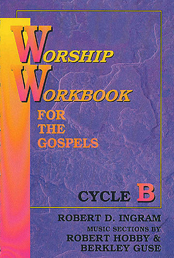 Worship Workbook for the Gospel
