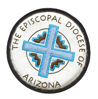 SEAL-DIOCESE OF ARIZONA
