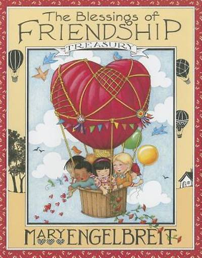 Picture of The Blessings of Friendship Treasury