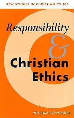Picture of Responsibility and Christian Ethics