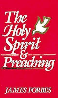 Picture of The Holy Spirit & Preaching