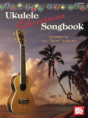 Picture of Ukulele Christmas Songbook