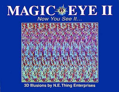 Magic Eye, Volume II