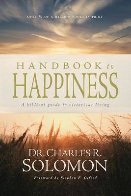 Picture of Handbook to Happiness