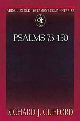 Picture of Abingdon Old Testament Commentaries: Psalms 73-150 - eBook [ePub]