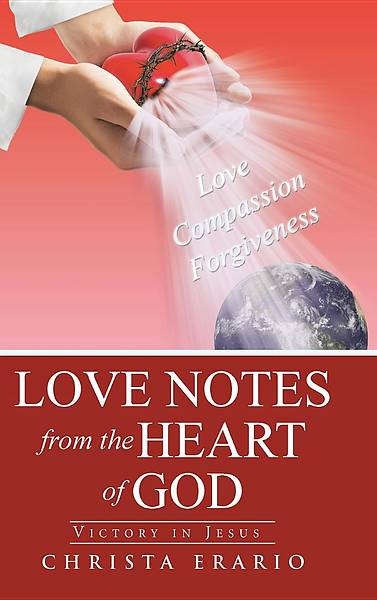 Picture of Love Notes from the Heart of God