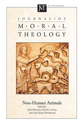 Journal of Moral Theology, Volume 3, Number 2