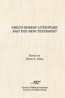 Picture of Greco-Roman Literature and the New Testament