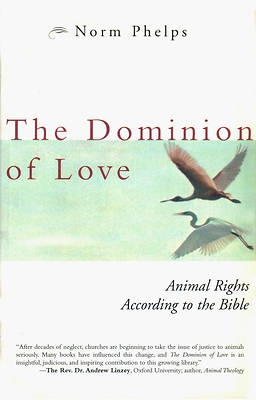Picture of The Dominion of Love