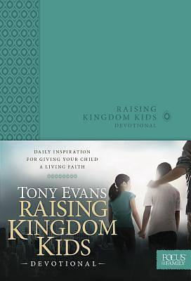 Picture of Raising Kingdom Kids Devotional