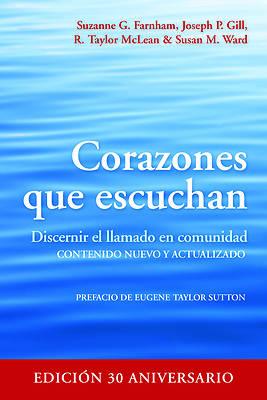 Picture of Corazones Que Escuchan