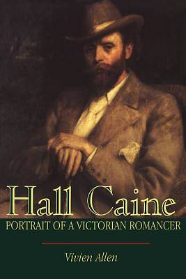 Picture of Hall Caine