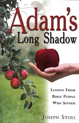 Adams Long Shadow