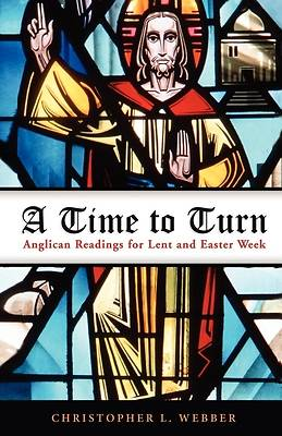 A Time to Turn [ePub Ebook]