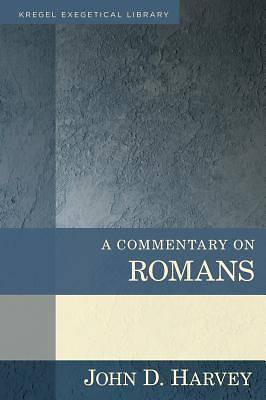Picture of A Commentary on Romans