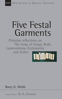 Picture of Five Festal Garments