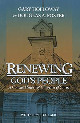Picture of Renewing God's People