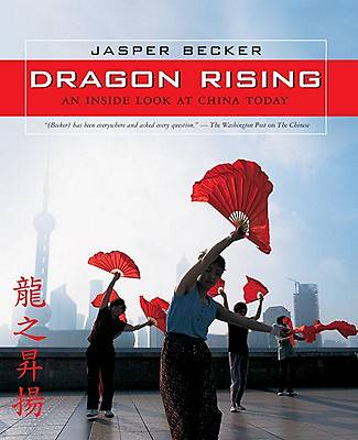 Dragon Rising [Adobe Ebook]