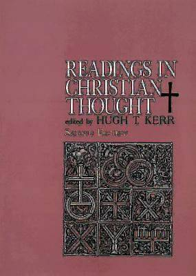 Readings in Christian Thought - eBook [ePub]
