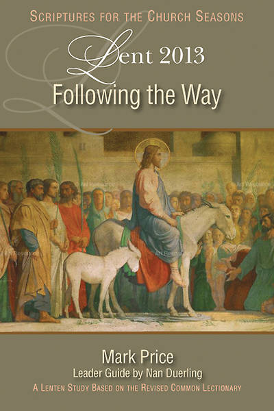 Picture of Following the Way - eBook [Adobe]