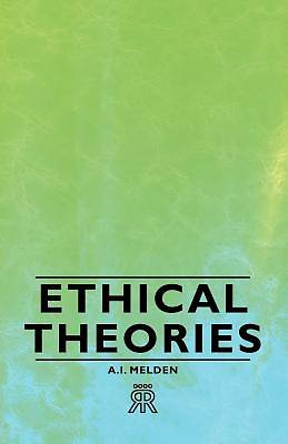 Ethical Theories [ePub Ebook]