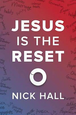 Jesus Is the Reset