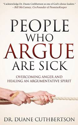 Picture of People Who Argue Are Sick
