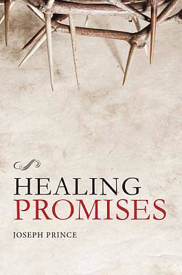 Picture of Healing Promises