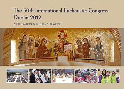 The 50th International Eucharistic Congress, Dublin 20