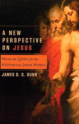 A New Perspective on Jesus [ePub Ebook]
