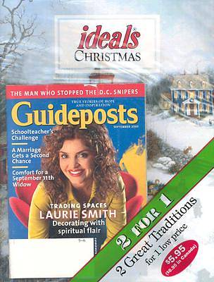 Ideals Christmas 2003 with Book