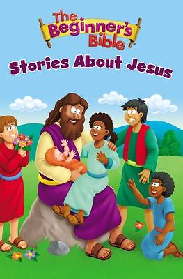 Picture of The Beginner's Bible Stories About Jesus